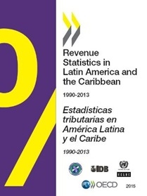 Latin America and the Caribbean: Tax Revenues remain stable